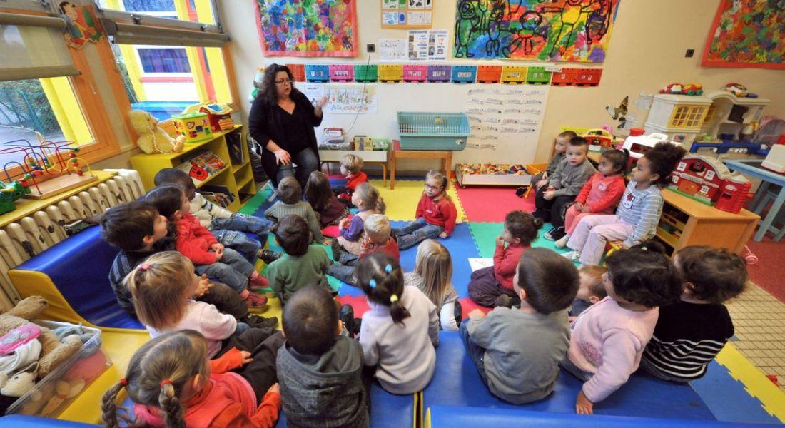 école maternelle ville de mussidan