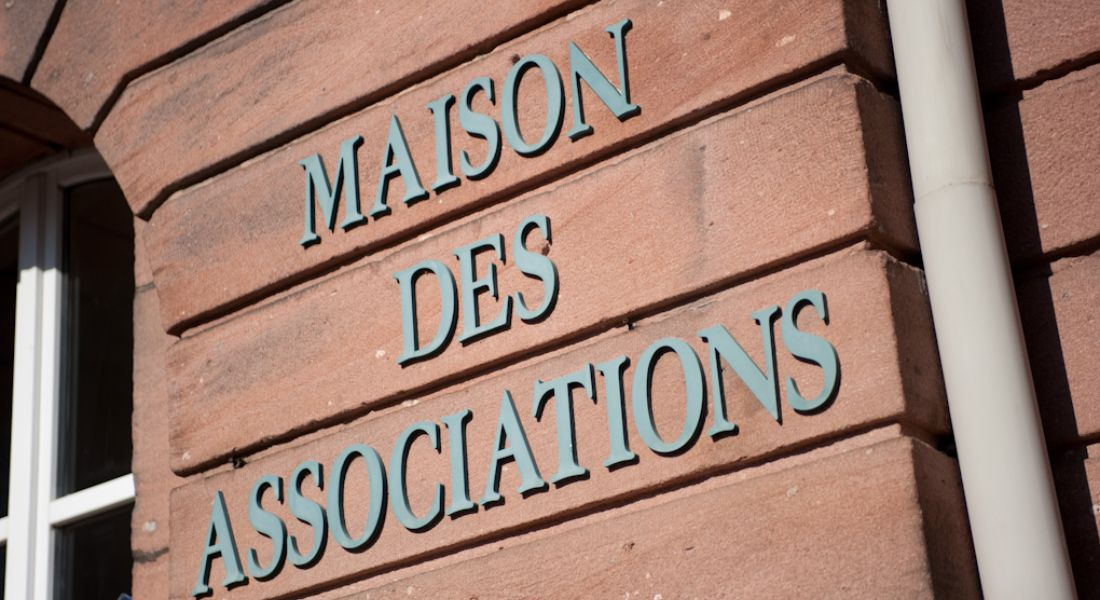 maison des associations sur la commune de mussidan