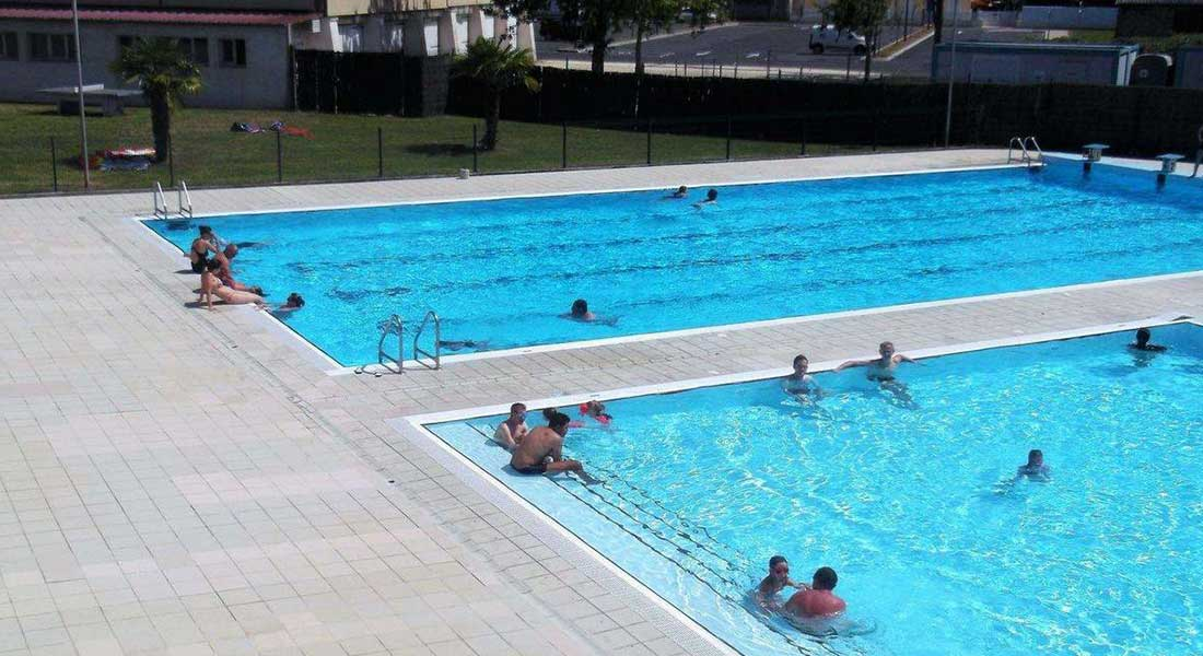 piscine municipale commune de mussidan