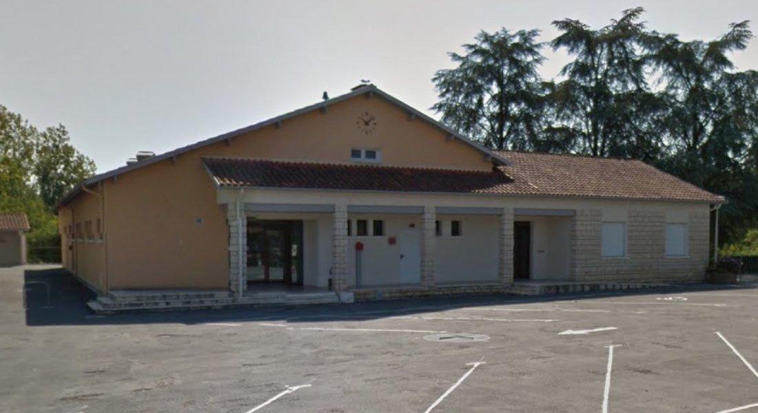 réservation de la salle gerbeaud sur la commune de mussidan