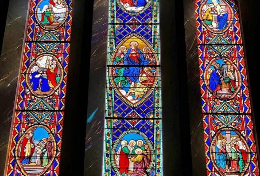 Église Saint George