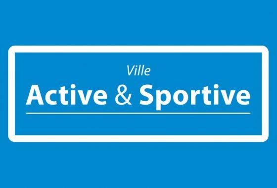 Label «Ville Active et Sportive»