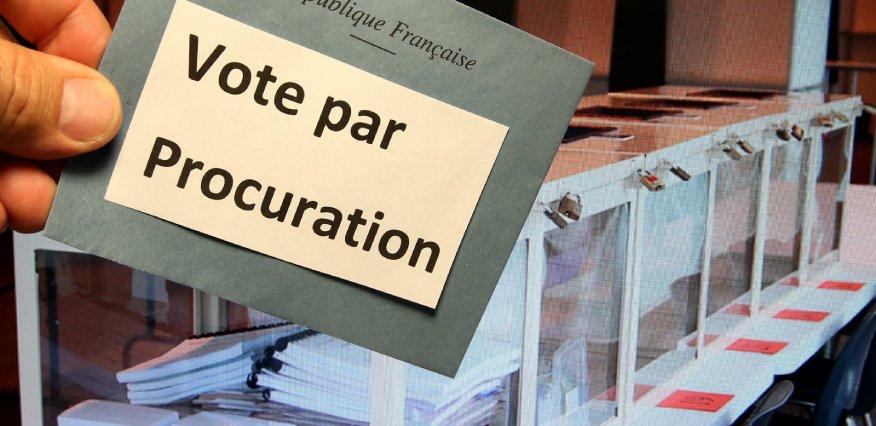 vote par procuration ville de mussidan