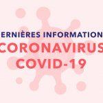infos covid coronavirus mussidan