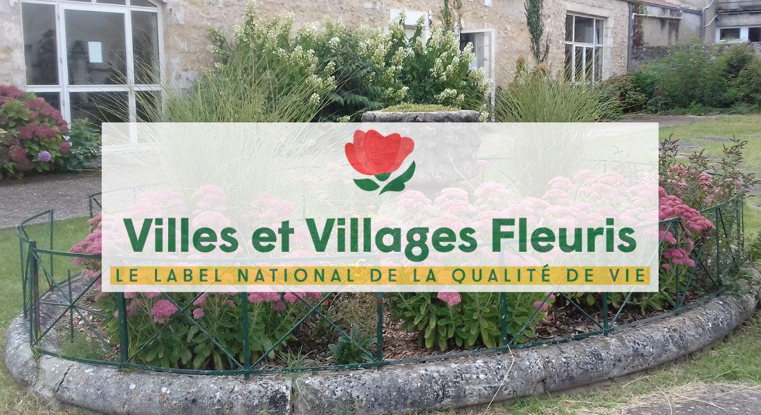 presentation label villes et villages fleuris