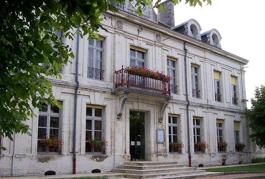 bulletin municipal de la mairie de mussidan du mois d'Avril 2021